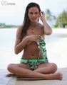 Christine Teigen: Sports Illustrated Swimsuit 2010 - girls photo