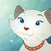 The Aristocats  - the-aristocats icon