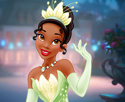 Princess Tiana images Tiana wallpaper and background photos 33893086