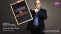 Stanley Tucci in Strong Is Beautiful: Celebrity Campaign - wta photo