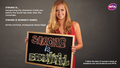 Petra Kvitov in Strong Is Beautiful: Celebrity Campaign - wta photo