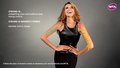 Nadine Coyle in Strong Is Beautiful: Celebrity Campaign - wta photo