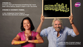 Li Na &amp; Sir Richard Branson in Strong Is Beautiful: Celebrity Campaign - wta photo
