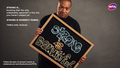 Timbaland in Strong Is Beautiful: Celebrity Campaign - wta photo