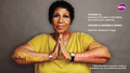Aretha Franklin in Strong Is Beautiful: Celebrity Campaign - wta photo