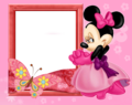 ,m - mickey-and-minnie photo