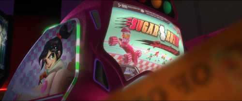 1080 Wreck-it Ralph Screencap