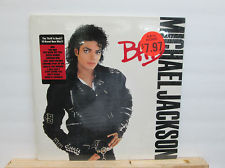 """1987 Epic Release, """"BAD"""" In Mint Condition"""