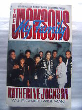 "1990 Biography ""The Jacksons:My Family"""