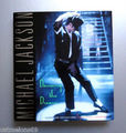 "1992 Book, ""Dancing The Dream"" - michael-jackson photo"