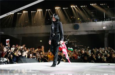 2006 World âm nhạc Awards
