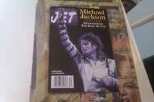 "2009 Commemorative Issue Of ""JET"" Magazine"