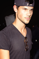 2013 Candids: Troubadour Club – March 5th - taylor-lautner fan art