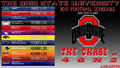 2013 OHIO STATE BUCKEYES FOOTBALL SCHEDULE