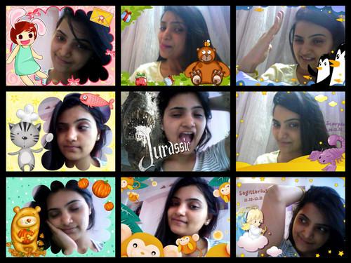 6various moods