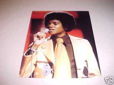 A Vintage Michael Jackson Poster