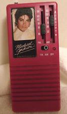 A Vintage Transistor Radio