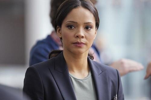 Agent Rebecca Riley