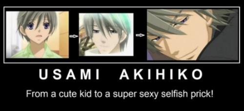 Akihiko...