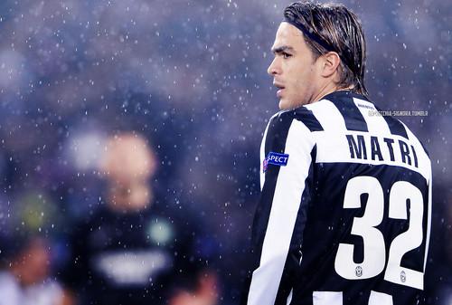 Alessandro Matri Juventus 2013