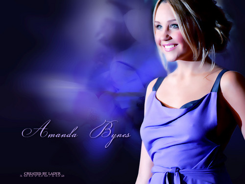 AmandaWallpapers!