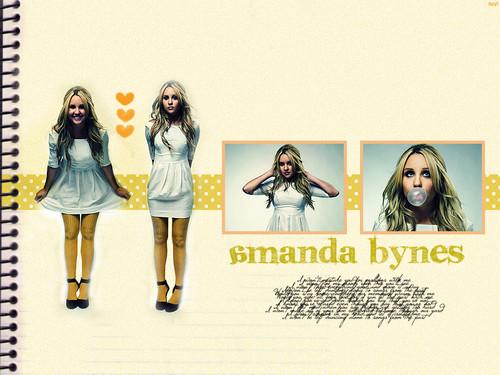 AmandaWallpapers!
