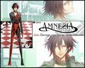 Amnesia- Shin.