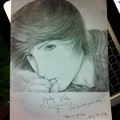 An Amazing Drawing of Jeydon!!!