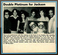 An Article Pertaining To The Jacksons - michael-jackson photo