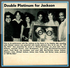 An articulo Pertaining To The Jacksons