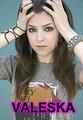 Anna Kendrick - Valeska - anna-kendrick fan art