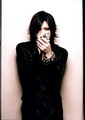 Aoi MELT pamphlet - the-gazette photo