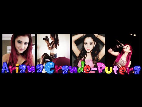Ariana Grande - Butera