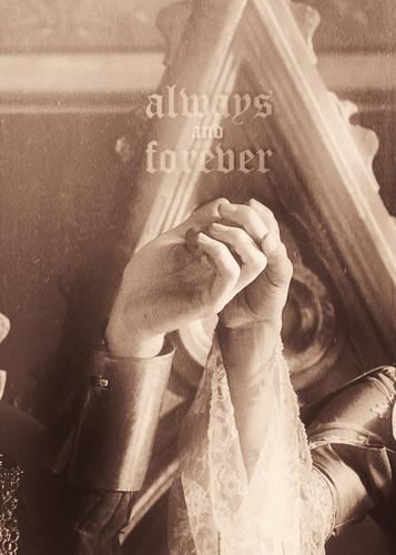 Arwen: Always & Forever!