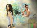 ashley-greene - AshleyWallpapers! wallpaper