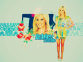 AshleyWallpapers! - ashley-tisdale wallpaper