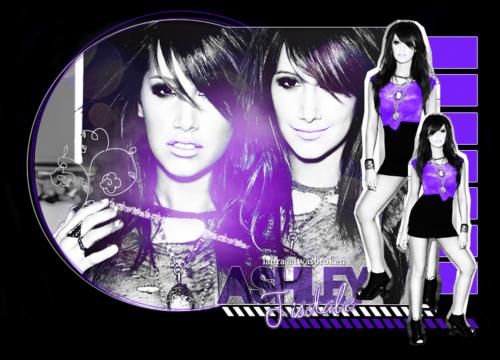 AshleyWallpapers!