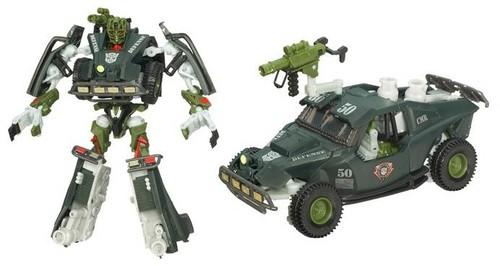 Autobot Armorhide
