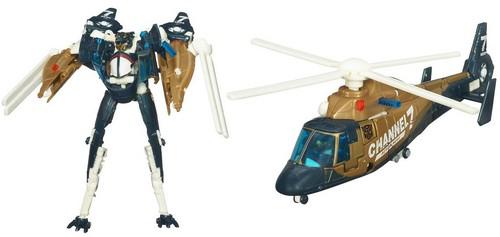 Autobot Blazemaster