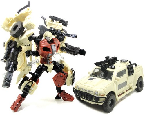 Autobot Fallback