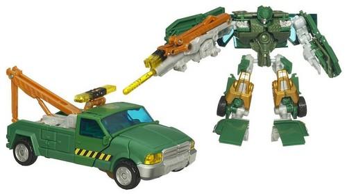 Autobot Hoist