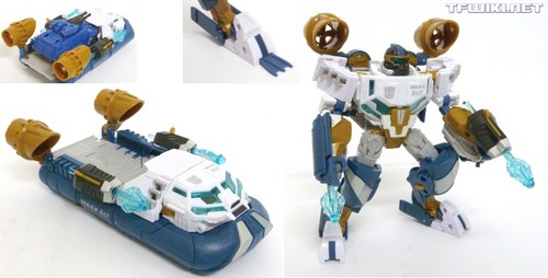 Autobot Seaspray