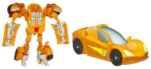 Transformers karatasi la kupamba ukuta called Autobot Slap Dash