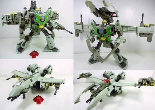 Autobot Wingblade