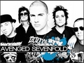Avenged SevenFold Wallpaper  - avenged-sevenfold wallpaper