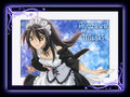 Ayuzawa Misaki - kaichou-wa-maid-sama wallpaper
