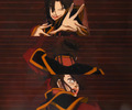 Azula ♥ - avatar-the-last-airbender photo