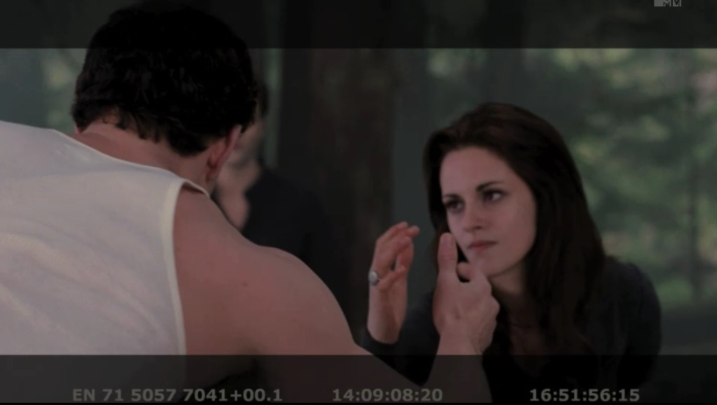BD 2 DVD Arm Wrestling Feature
