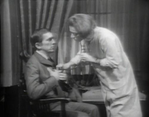 Barnabas and Julia (1967)