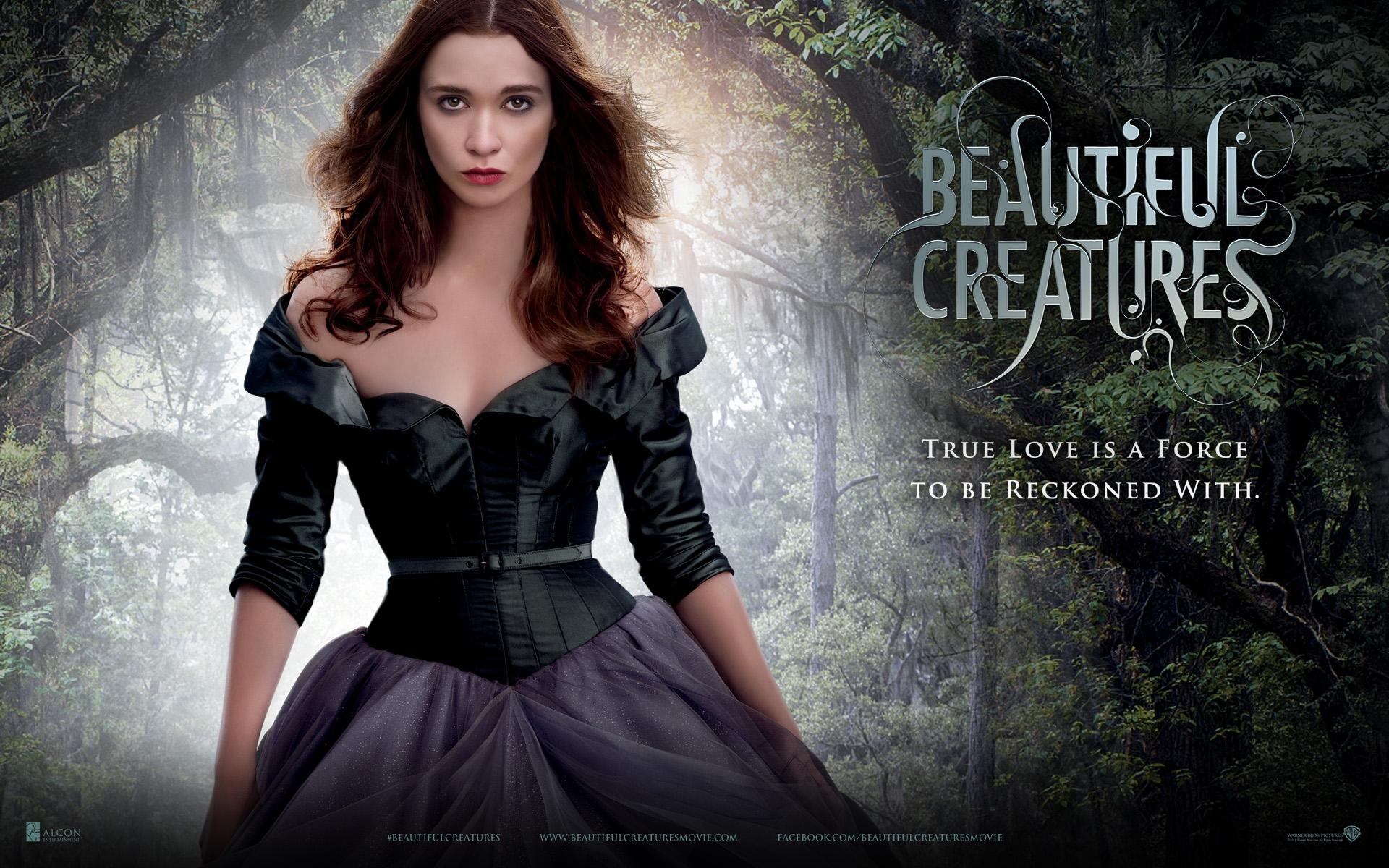 Beautiful Creatures Wallpapers Beautiful Creatures Movie